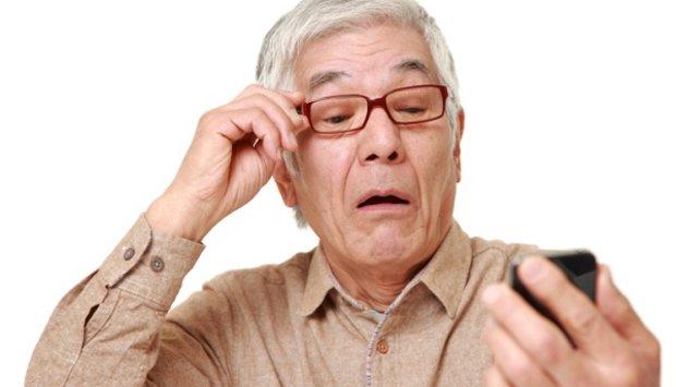 Lão thị ở người già và những điều bạn nên biết