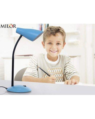Đèn bàn led bảo vệ thị lực Milor 7001B