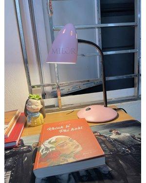 Đèn đọc sách để bàn đế tròn Milor 7002H