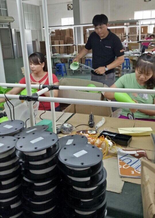 Dịch vụ sản xuất đèn bàn học sinh